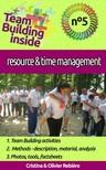 Olivier Rebiere Cristina Rebiere, - Team Building inside #5: resource & time management [eKönyv: epub,  mobi]