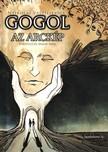 GOGOL NYIKOLAJ VASZILJEVICS - Az arckép [eKönyv: epub, mobi]