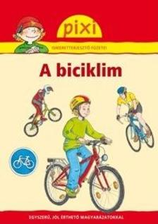 - A biciklim