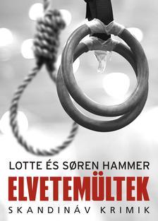 Lotte Hammer - Soren Hammer - Elvetem�ltek