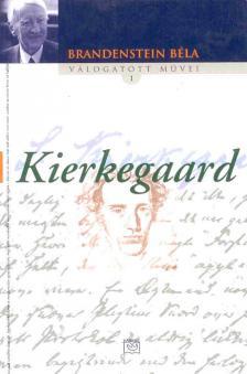 Brandenstein Béla - Kierkegaard