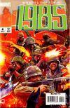 Millar, Mark, Edwards, Tommy Lee - Marvel 1985 no. 4. [antikvár]