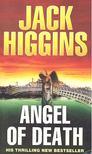 Jack Higgins - Angel of Death [antikv�r]