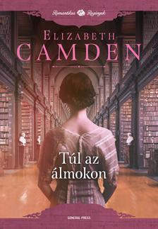 Elizabeth Camden - T�l az �lmokon
