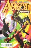 Bendis, Brian Michael, Davis, Alan - Avengers Prime No. 2 [antikv�r]