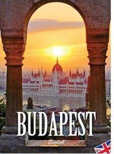 - Budapest �tik�nyv - angol