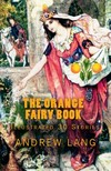 Lang Andrew - The Orange Fairy Book [eK�nyv: epub,  mobi]