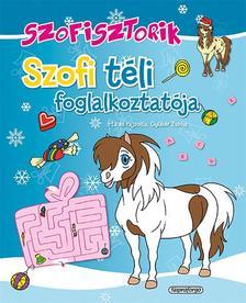 Gyükér Zsófia - Szofisztorik - Szofi téli foglalkoztatója