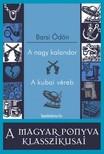 BARSI ÖDÖN - A nagy kalandor - A kubai véreb [eKönyv: epub,  mobi]
