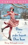 Carola Dunn - Daisy �s a j�gbe fagyott Don Juan [eK�nyv: epub,  mobi]