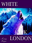 Murat Ukray Jack London, - White Fang [eKönyv: epub,  mobi]