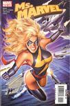 Zircher, Patrick, de la Torre, Rob, Reed, Brian - Ms. Marvel No. 12 [antikv�r]