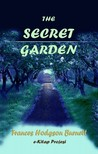 Murat Ukray Frances Hodgson Burnett, - The Secret Garden [eK�nyv: epub,  mobi]