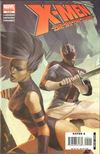 Claremont, Chris, Santacruz, Juan - X-Men: Die by the Sword No. 5 [antikvár]