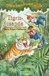 Mary Pope Osborne - TIGRISCSAPDA - CSODAKUNYH� 19.