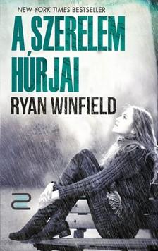 Ryan Winfield - A szerelem h�rjai [eK�nyv: epub, mobi]