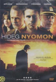 AFFLECK - HIDEG NYOMON