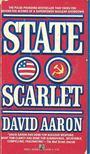 Aaron, David - State Scarlet [antikvár]