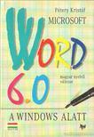 P�tery Krist�f - Microsoft Word 6.0 [antikv�r]
