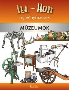 Bazsáné Lehrmann Terézia - Itt-Hon - Múzeumok