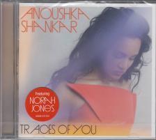 - TRACES OF YOU CD ANOUSHKA SHANKAR