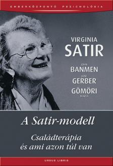 SATIR- BANMEN- GERBER- GÖMÖRI - A Satir-modell