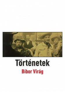B�bor Vir�g - T�rt�netek [eK�nyv: epub, mobi]