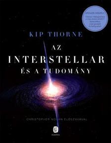 Thorne, Kip - Az Interstellar �s a tudom�ny