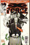 Moore, John Francis, Pollina, Adam - X-Force Vol. 1. No. 72 [antikv�r]