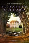 Elisabeth Gifford - Elhallgatott szavak