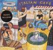 - ITALIAN CAFE CD