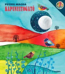 F�zesi Magda - Kapunyitogat�