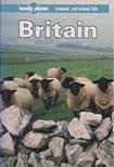 Richard Everist, Bryn Thomas, Tony Wheeler - Britain [antikv�r]