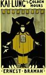 Bramah Ernest - Kai Lung's Golden Hours [eK�nyv: epub,  mobi]