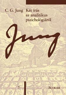 C. G. Jung - K�t �r�s az analitikus pszichol�gi�r�l (�M 7)