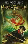 J. K. Rowling - Harry Potter �s a Titkok Kamr�ja