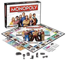 Winning Moves UK Ltd. - Monopoly The Big Bang Theory