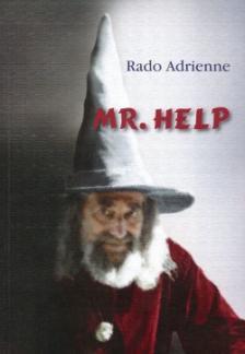 RADO ANDRIENNE - MR. HELP - (AKCIÓS)