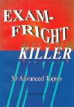 SZILVÁS IZABELLA - EXAM-FRIGHT KILLER - 50 ADVANCED TOPICS