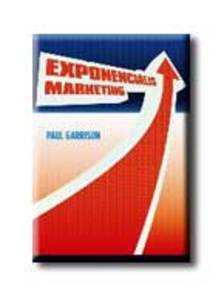 Paul Garrison - Exponenci�lis Marketing