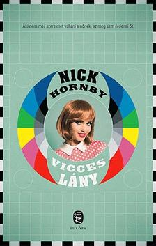 Nick Hornby - A vicces l�ny