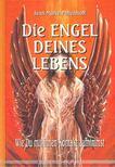 PAFFENHOFF, JEAN-MARIE - Die Engel deines Lebens [antikv�r]