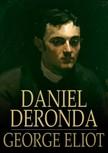 George Eliot - Daniel Deronda [eK�nyv: epub,  mobi]