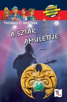 Brezina Thomas - A sztár amulettje