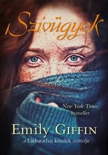 Emily Giffin - Szívügyek [eKönyv: epub, mobi]