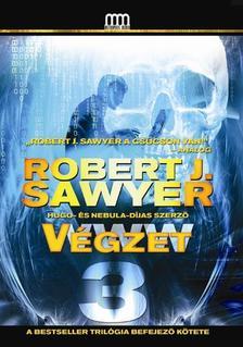 Robert J. Sawyer - WWW 3 - V�gzet