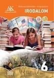 RADÓCZNÉ - VIRÁG GYULÁNÉ - Irodalom tankönyv 6. oszt./AP-060514