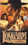 Evans, Tabor - Longarm and the Chain Gang Women [antikv�r]