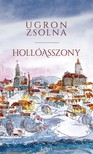 Ugron Zsolna - Hollóasszony [eKönyv: epub,  mobi]