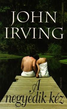 JOHN IRVIN - A negyedik k�z